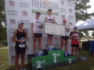 Bridgeland Podium